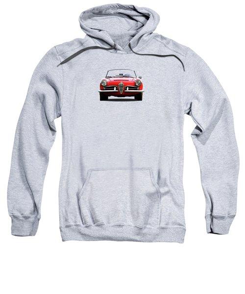 Alfa Romeo Spider Sweatshirt