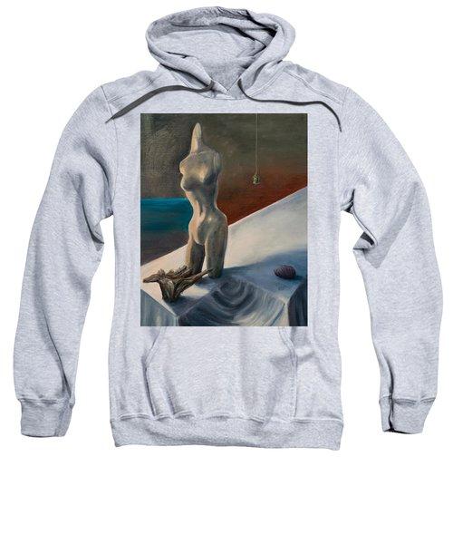 Alien Oceans Sweatshirt