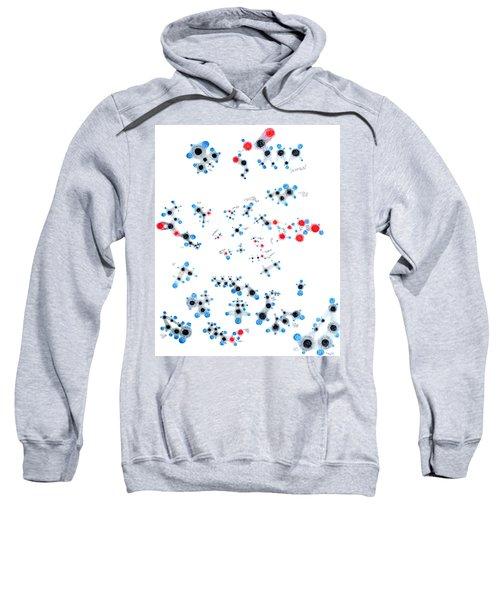 Alkanes And Friends Sweatshirt