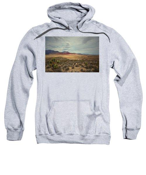 All Day Sweatshirt
