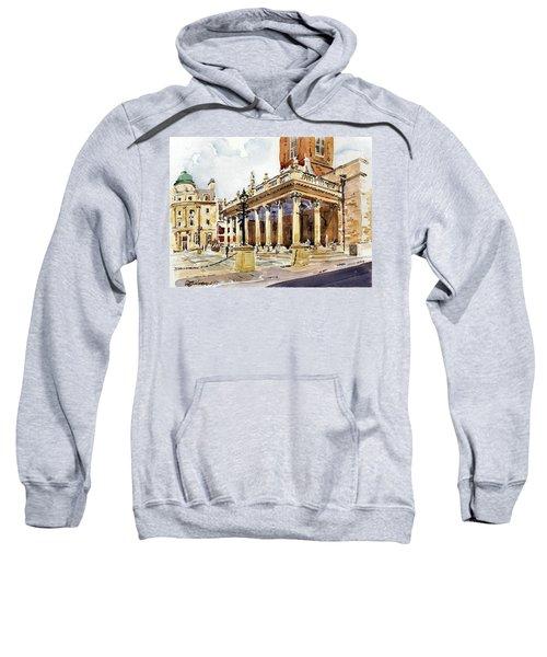 All Saints Church Northampton Sweatshirt