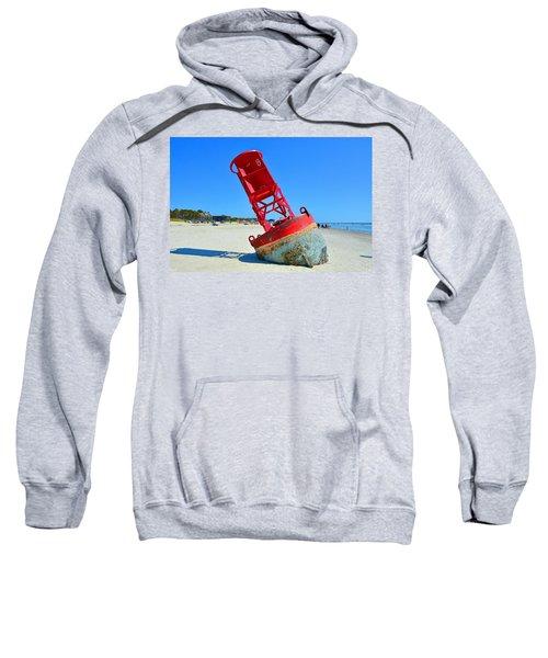 All Washed Up Sweatshirt