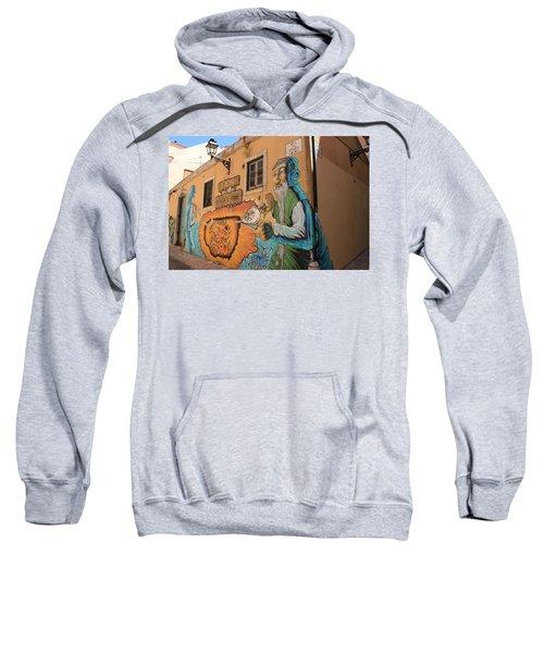 Alley Alchemy Sweatshirt