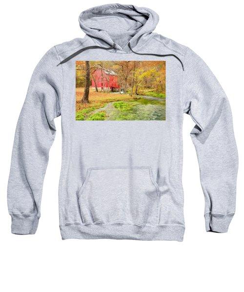 Alley Spring Sweatshirt