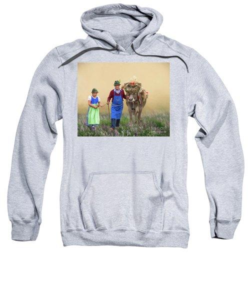 Almabtrieb Sweatshirt