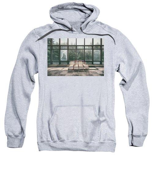 Aloha From Hell Sweatshirt