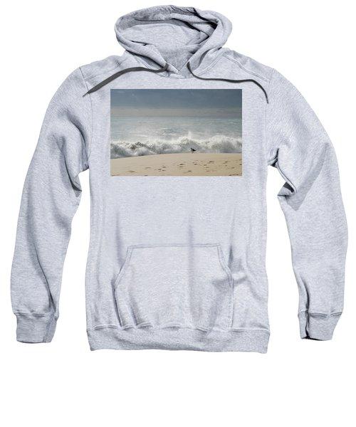 Alone - Jersey Shore Sweatshirt