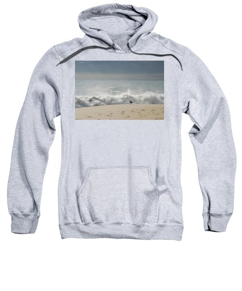 Alone - Jersey Shore Sweatshirt