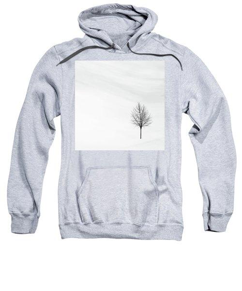 Alone In The Storm Sweatshirt