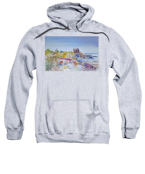 Along The Coast Sweatshirt