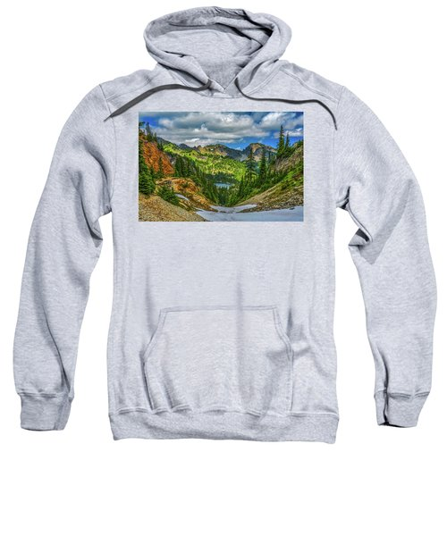 Alpine Solitude Sweatshirt