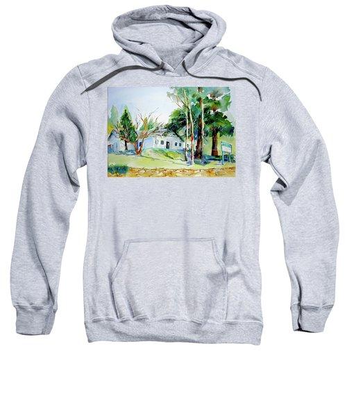 Alta/dutch Flat School Sweatshirt