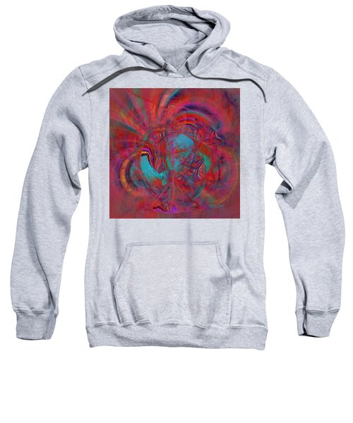 Altered States Sweatshirt