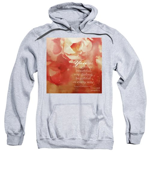 Altogether Lovely Sweatshirt