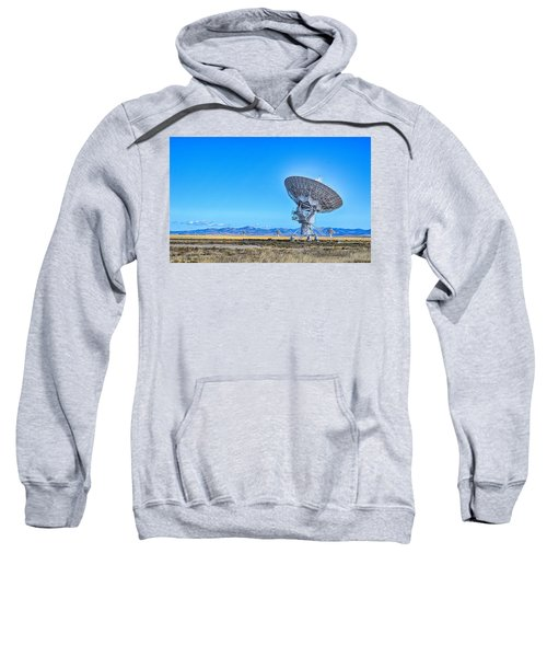 Always Listening Sweatshirt