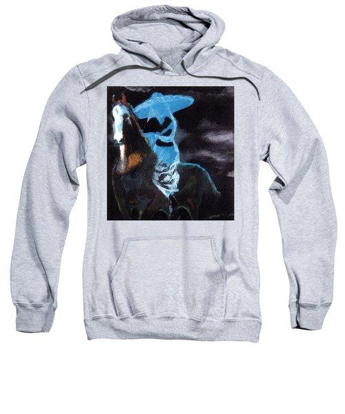 Amazzone Notturna Sweatshirt