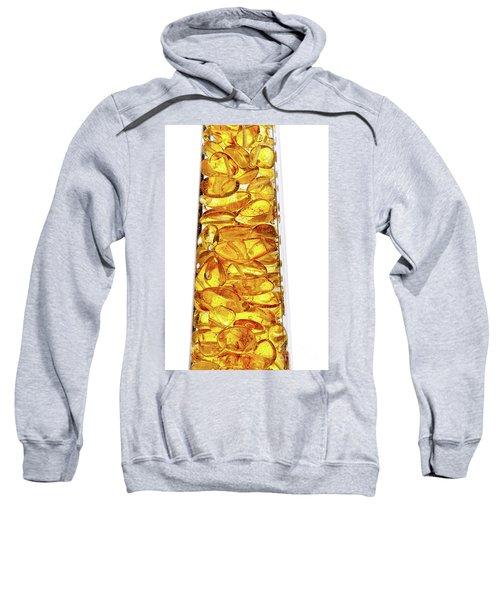 Amber #8527 Sweatshirt