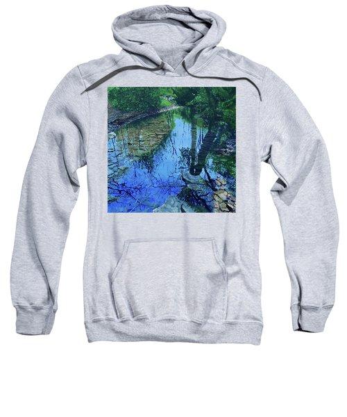 Amberly Creek Sweatshirt