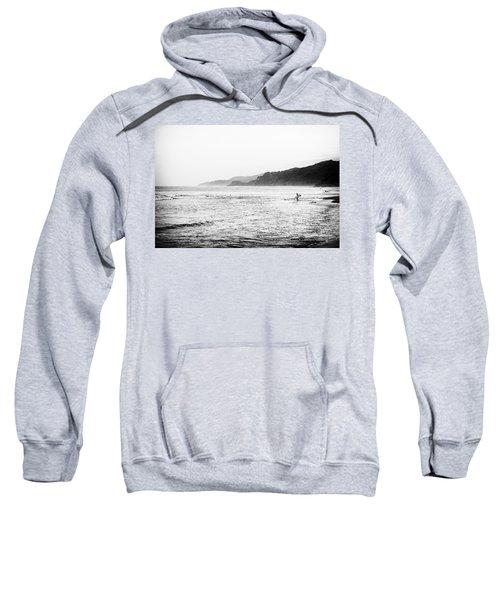 Ambitious Sweatshirt