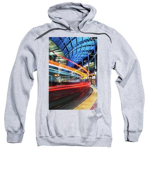 America Plaza Station Sweatshirt
