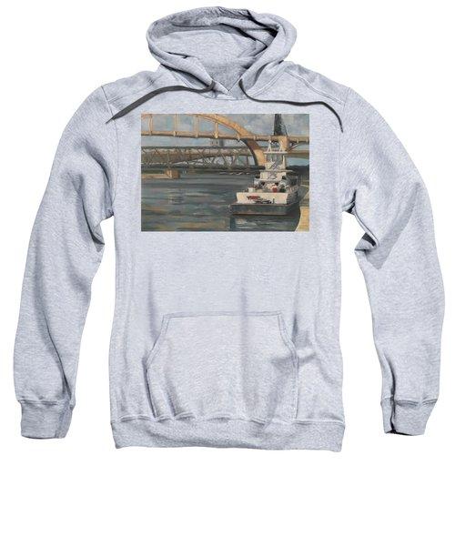 American Beauty Sweatshirt