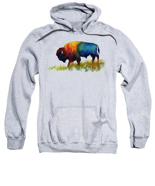 American Buffalo IIi Sweatshirt