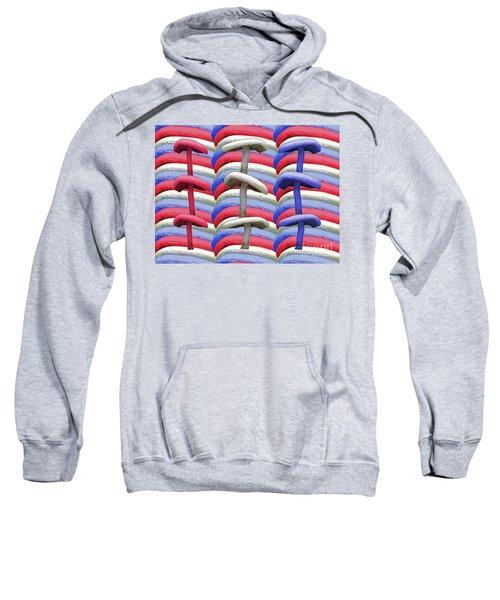American Mushrooms Sweatshirt