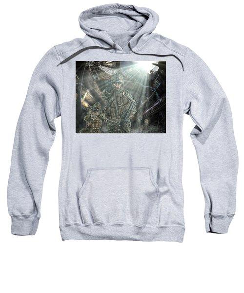 American Patriots Sweatshirt