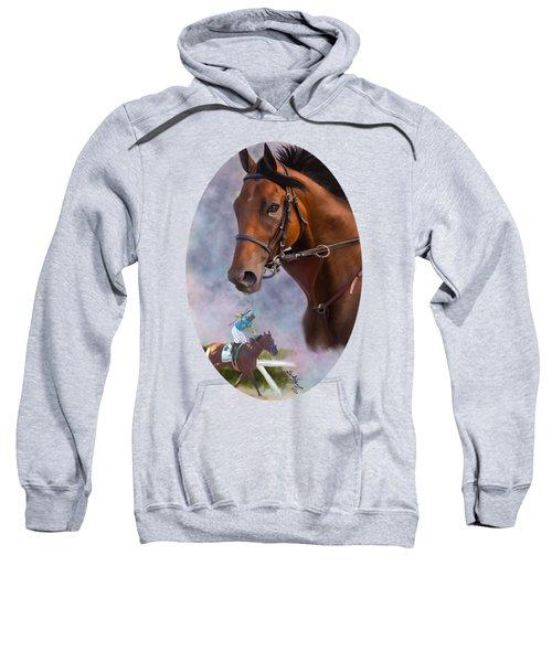 American Pharoah Sweatshirt