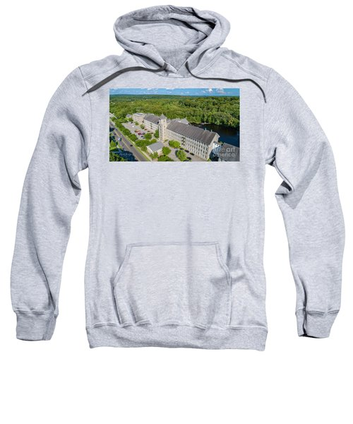 American Thread Mill #2 Sweatshirt