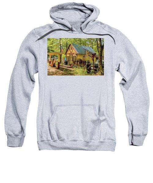 Americana  Sweatshirt