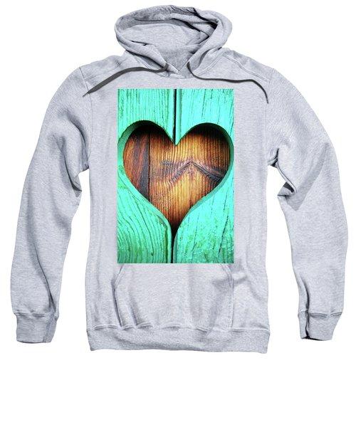 Amor ... Sweatshirt