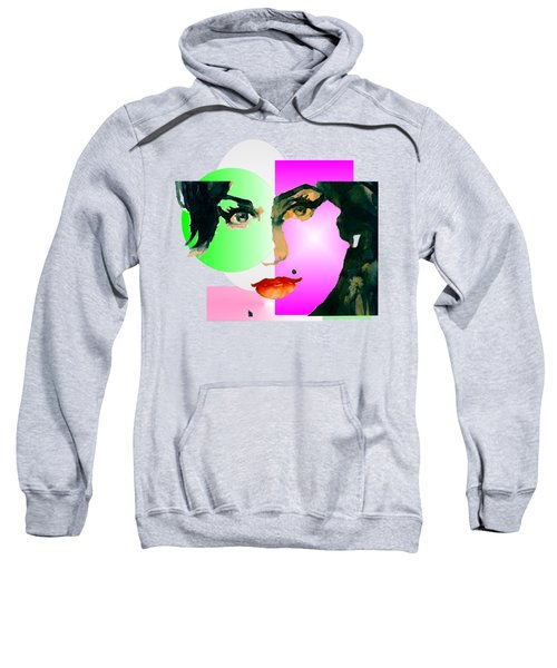 Amy 8 Sweatshirt