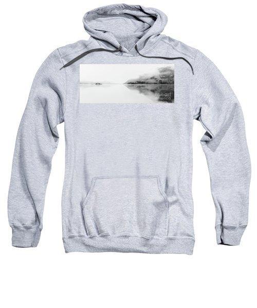 An Impression Of Calm Sweatshirt