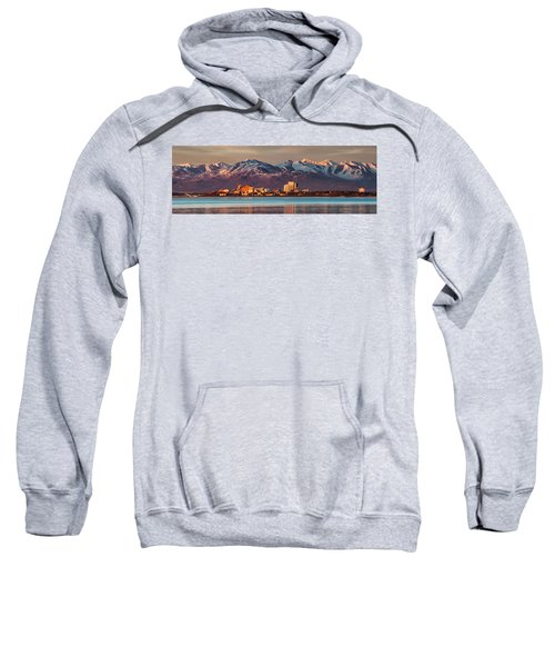 Anchorage Sweatshirt
