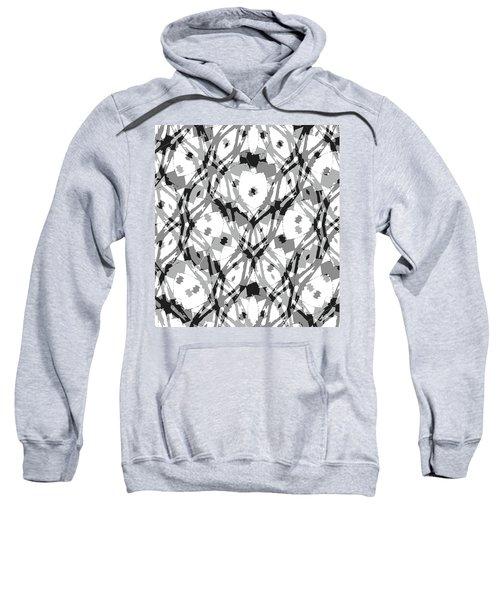 Ancient Carving-2  Sweatshirt