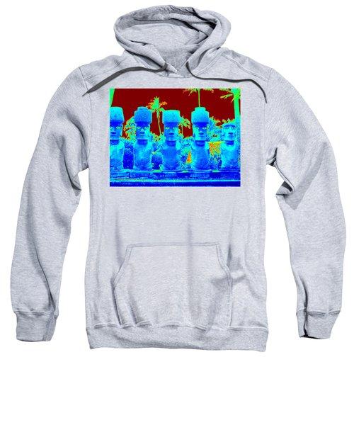 Ancient Idols Sweatshirt