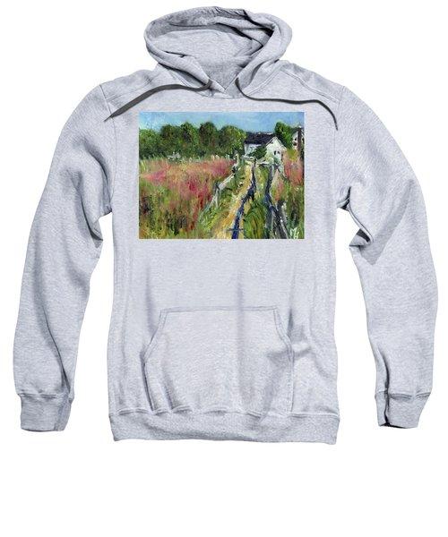 Ancient Way Sweatshirt