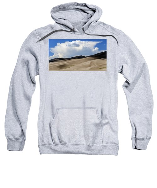 And Then The Storm Sweatshirt