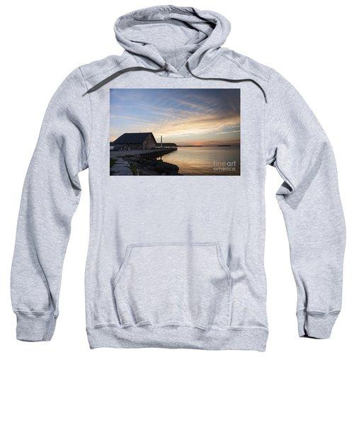 Anderson Dock Sweatshirt