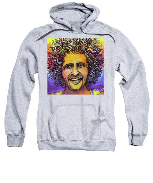 Andy Frasco Sweatshirt