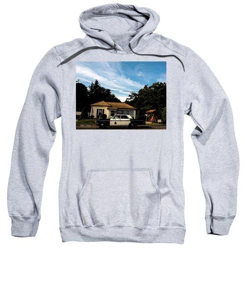 Andy's Home Sweatshirt