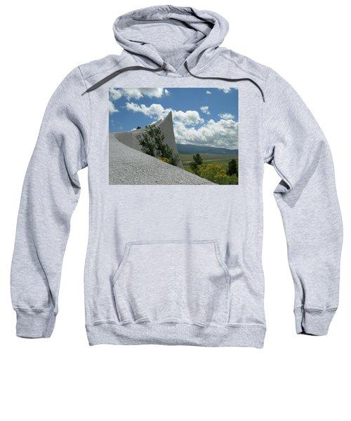 Angel Fire Sweatshirt