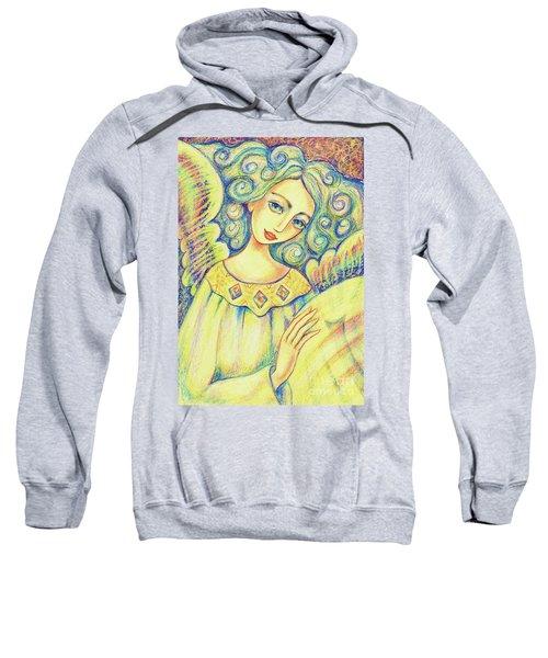 Angel Of Mercy Sweatshirt