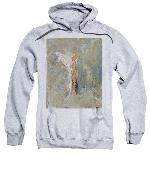 Angel Out Of Nowhere Sweatshirt