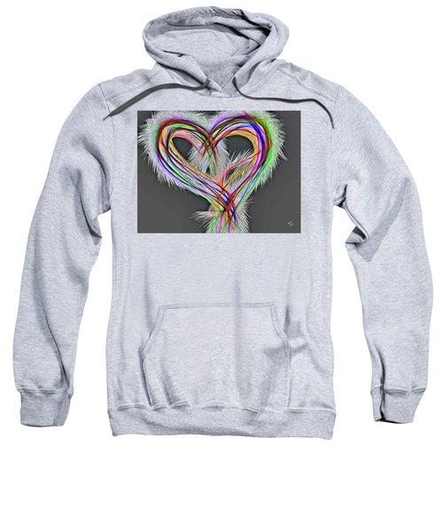 Angel Pride Sweatshirt