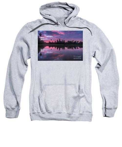 Angkor Wat Sunrise Sweatshirt