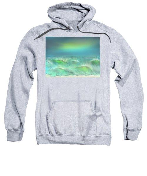 Angry Irma Sweatshirt