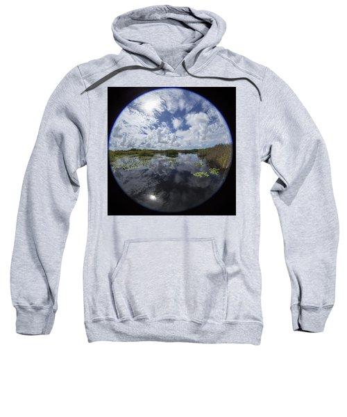 Anhinga Trail 86 Sweatshirt