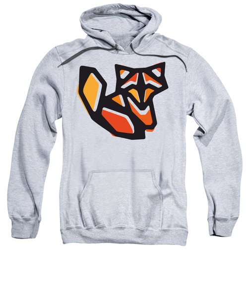 Anigami Fox Sweatshirt
